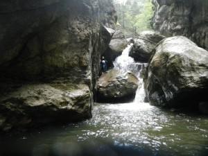 Canyoning Sonthofen